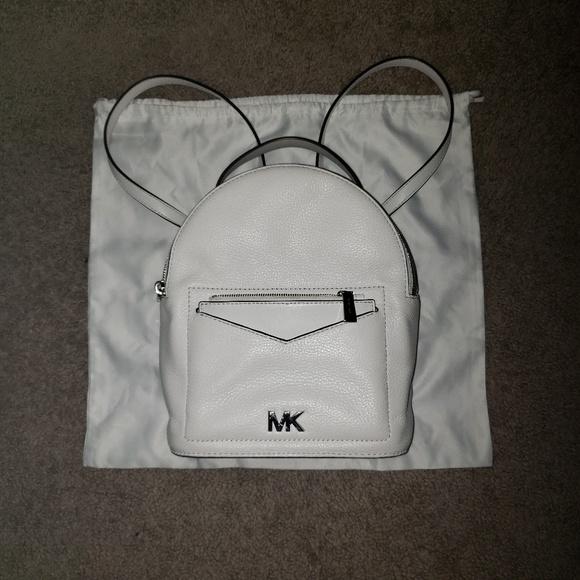 1e6ce6c8ff4d Michael Kors Bags   Jessa Convertible Backpack Nwt   Poshmark